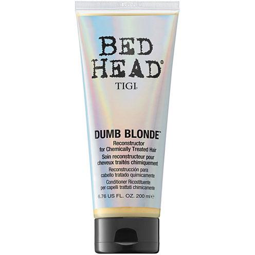 Bed Head® by TIGI® Dumb Blonde Reconstructor - 6.76 oz.