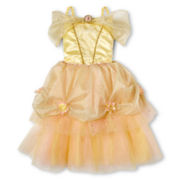 Disney Belle Costume - Girls 2-10