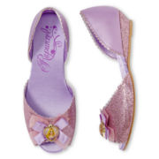 Disney Collection Rapunzel Girls Costume Shoes