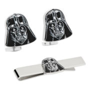 Star Wars™ Darth Vader™ Tie Bar & Cuff Links Gift Set