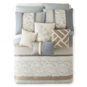 Home Expressions Napa 10-pc. Comforter Set