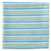 Happy Chic by Jonathan Adler Set of 2 Wave Napkins