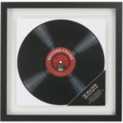 Umbra® Record Frame Wall Decor