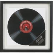 Umbra® Record Frame Wall Decor
