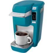 Keurig® K10 Mini Plus Single-Cup Brewer + BONUS Carousel