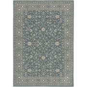 Karastan® Somerset Wool Rectangular Rug