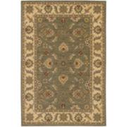 Karastan® Sedona Wool Rectangular Rug