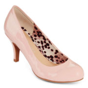 CL by Laundry Nerina Leather Pumps