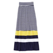 Speechless® Striped Maxi Skirt – Girls 7-16