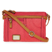 Rosetti® Cash and Carry Mini Selena Crossbody Bag