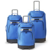Columbia® Maverick Ultralight Luggage Collection