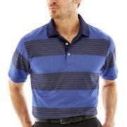 PGA TOUR® Birdseye Ombre Polo
