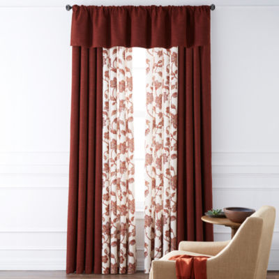 Jcpenney.com | JCPenney Home™ Monroe Rod Pocket Window Treatments