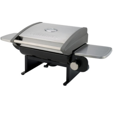 jcpenney.com | Cuisinart® All Foods Gas Grill CGG-200