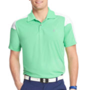 IZOD® Golf Prize Winners Pieced Polo
