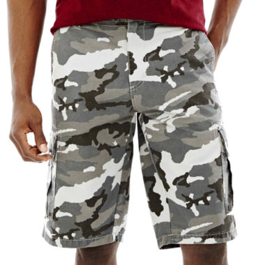 jcpenney.com | Zoo York® Commander Camo Shorts