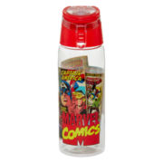 Marvel® Comics Water Bottle