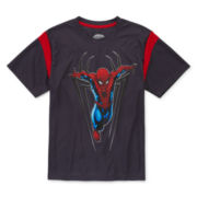 Marvel® Spider-Man Short-Sleeve Tee - Boys 8-20