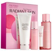 Shiseido White Lucent Easy Steps to Radiant Skin