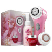 Clarisonic Mia 2 Faded Rose Floral Favorites Set