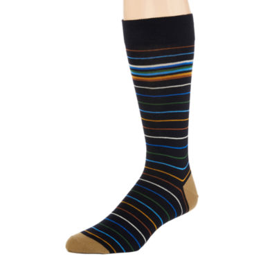 jcpenney.com | Collection by Michael Strahan Crew Socks