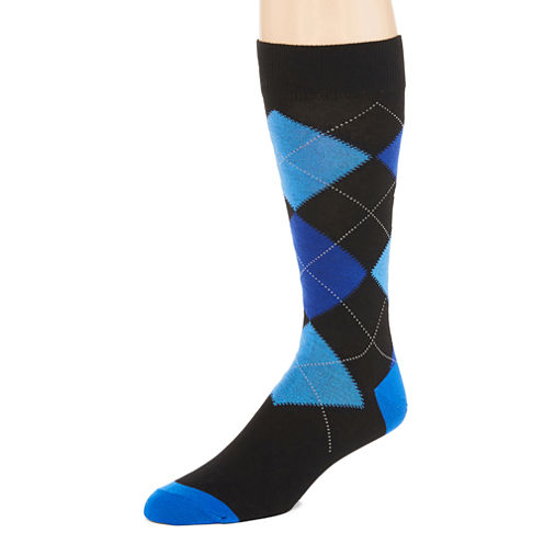 Collection by Michael Strahan Crew Socks - Big & Tall