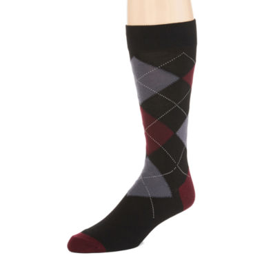 jcpenney.com | Collection by Michael Strahan Crew Socks - Big and Tall