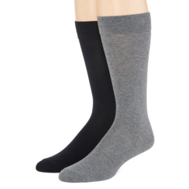 jcpenney.com | Collection by Michael Strahan 2-pk. Crew Socks