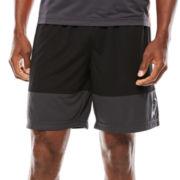 ASICS® Tiebreaker Straight-Leg Shorts