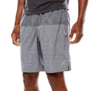 ASICS® Shori Straight-Leg Printed Shorts