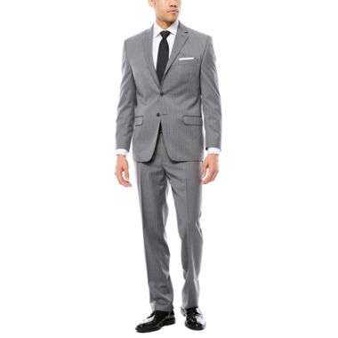 jcpenney.com | Collection by Michael Strahan Stripe Suit Separates