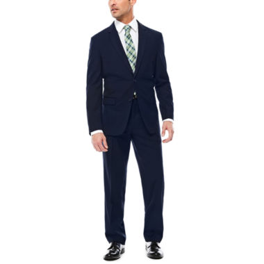 jcpenney.com | U.S. Polo Assn.® Navy Suit Separates - Slim Fit