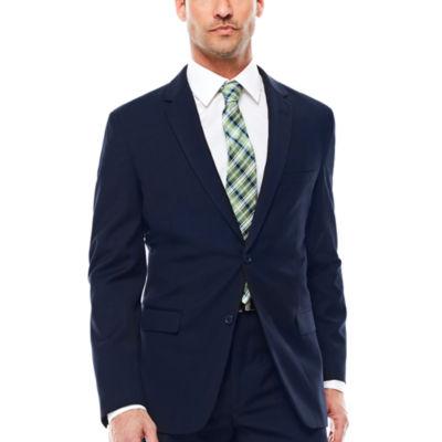 U.S. Polo Assn.® Navy Suit Jacket - Classic Fit