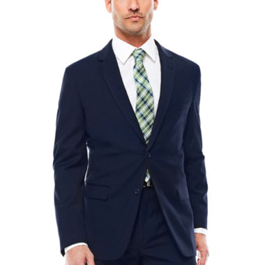 jcpenney.com | U.S. Polo Assn.® Navy Suit Jacket - Classic Fit