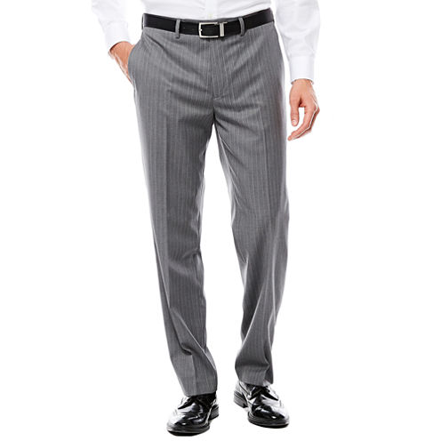 Collection by Michael Strahan Stripe Pants