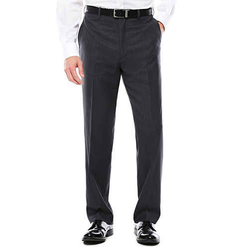 U.S. Polo Assn.® Flat-Front Pants