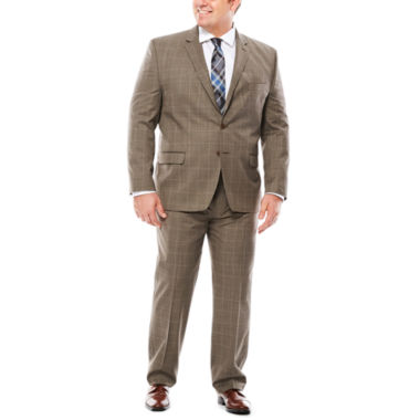 jcpenney.com | Collection by Michael Strahan Tic Plaid Suit Separates
