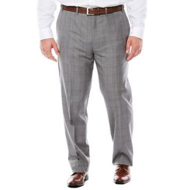 jcpenney.com | Collection by Michael Strahan Plaid Pants - Big & Tall