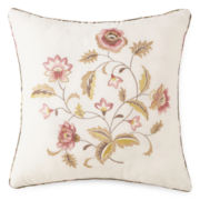 Home Expressions™ Portia Square Decorative Pillow