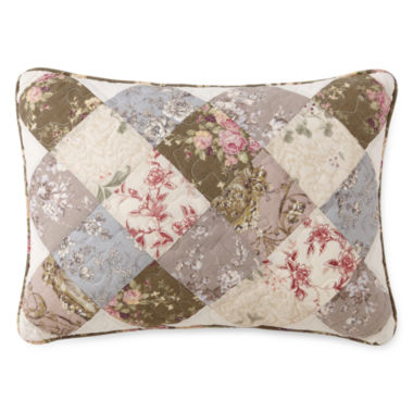 jcpenney.com | Home Expressions™ Portia Oblong Decorative Pillow