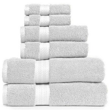 Royal Velvet Egyptian Cotton Solid Bath Towels Jcpenney