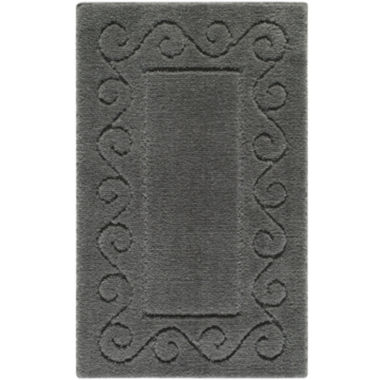 jcpenney.com | JCPenney Home™ Majestic Scroll Border Rectangular Rug
