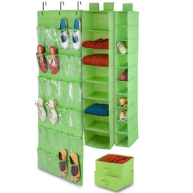 jcpenney.com | Honey-Can-Do® 5-pc. Room Organization Set