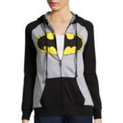 Bio World Superhero Novelty Costume Hoodie