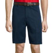 Jack Nicklaus® Flat-Front Performance Shorts