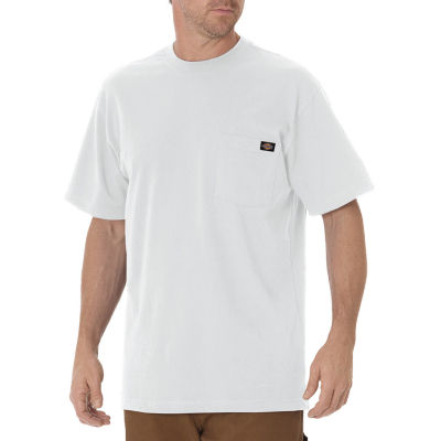8b2a971b494f Dickies Heavyweight Short Sleeve Pocket Tee JCPenney