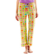 Insomniax® Drawstring Woven Sleep Pants