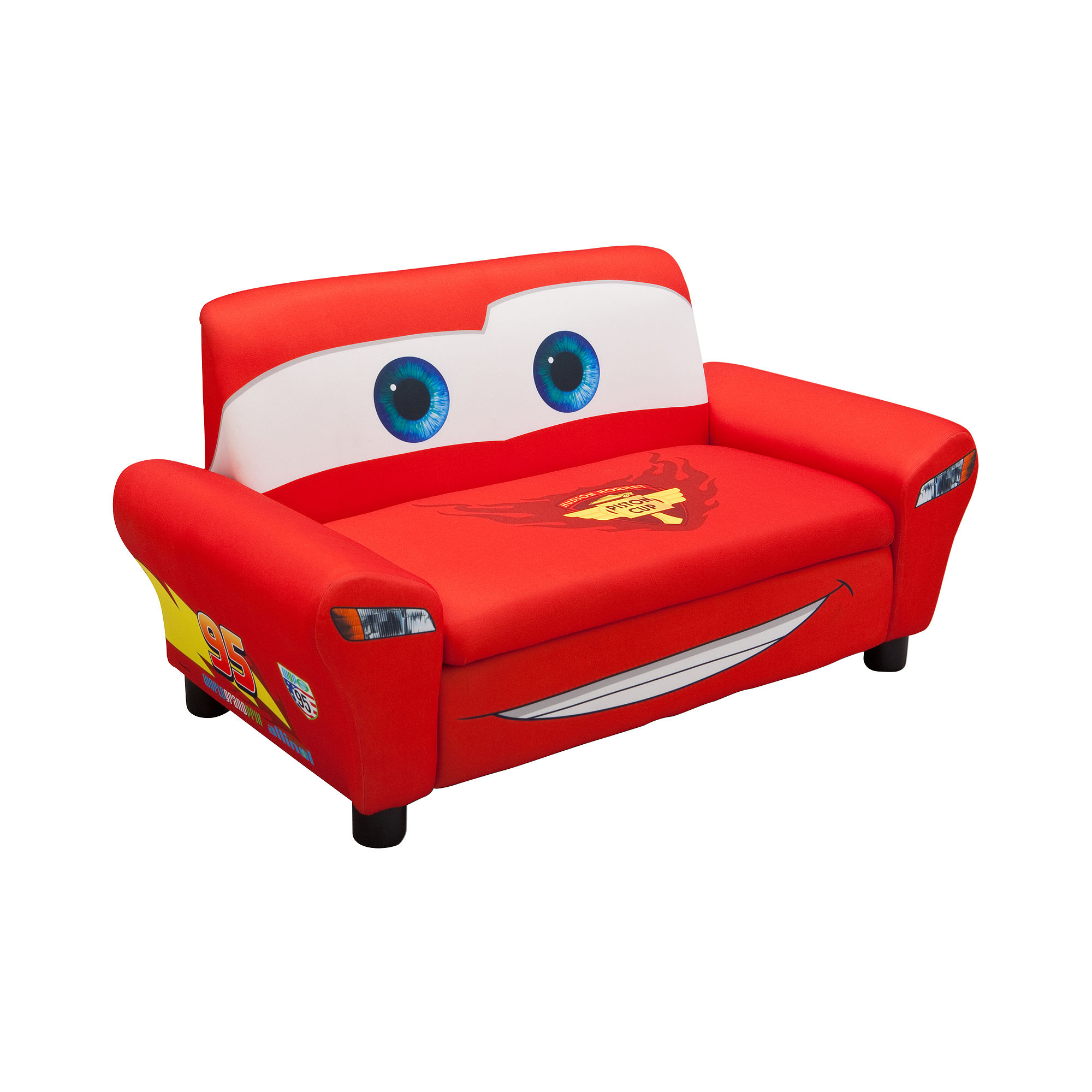 Delta Children S Products Tc83787cr Disney Pixar S Cars