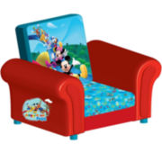 Delta Children's Products™ Disney Mickey Mouse Upholstered Chair