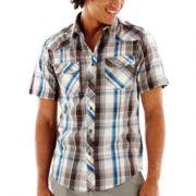 Chalc® Woven Shirts